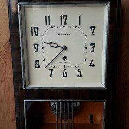 Часы настенные - Янтарь , 0