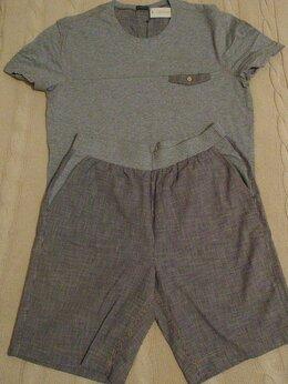 Домашняя одежда - Домашняя одежда (футболка+шорты) Intimissimi, 0