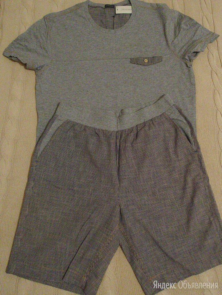 Домашняя одежда (футболка+шорты) Intimissimi по цене 2100₽ - Домашняя одежда, фото 0