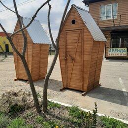 Биотуалеты - Туалет дачный финский, 0
