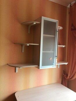 Компьютерные и письменные столы - Письменный стол и полки, 0