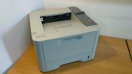 Принтеры и МФУ - Лазерный принтер Samsung ML-3310ND, 0