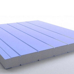 Стеновые панели - Сэндвич панели стеновые , 0