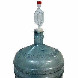 Этикетки, бутылки и пробки - Пробка на бутыль 48/44 мм (белая), 0