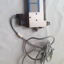 Упаковочное оборудование - Вакуумный эжектор Festo, 0