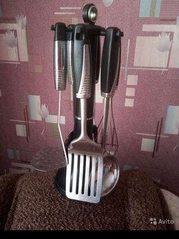 Аксессуары для готовки - Набор кухонный, 0