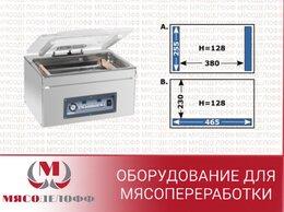 Упаковочное оборудование - Вакуумный упаковщик РР4.6, 0