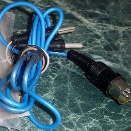 Кабели и разъемы - DIN 5Pin - Radio Jack's – Винтажный межблочный кабель. СССР.  1,25м, 0