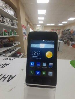 Мобильные телефоны - Смартфон Alcatel Pixi 4 4009D 0.5/4, 0