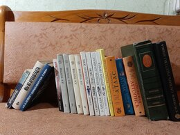 """Художественная литература - книги из """"домашней"""" библиотеки, 0"""