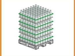 Упаковочное оборудование - Горизонтальная обвязочная стреппинг машина ОР-60, 0