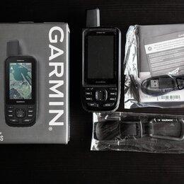 GPS-навигаторы - Навигатор Garmin gpsmap 66s, 0