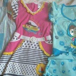 Домашняя одежда - Одежда 3-5 лет пакетом для дома, дачи, 0