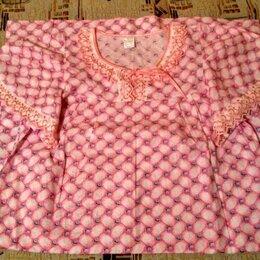 Домашняя одежда - Ночная сорочка, р.50, 0