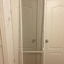 Сетки - Москитная сетка на дверь, 0