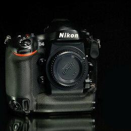 Фотоаппараты - Nikon D4 // 220, 0