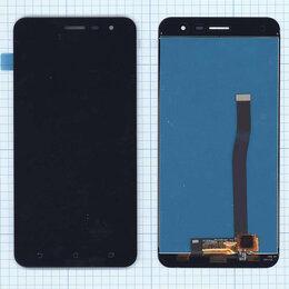 Дисплеи и тачскрины - Модуль (матрица + тачскрин) для Asus ZenFone 3…, 0