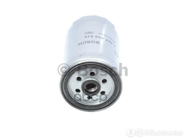 Сменный Топливный Фильтр 1457434516 Bosch 14574... по цене 1525₽ - Двигатель и топливная система , фото 0