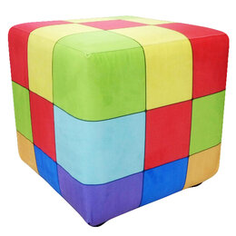 Пуфики - Кубик Пуф, 0