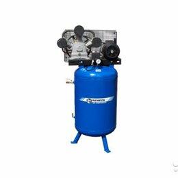 Воздушные компрессоры - Компрессор Remeza сб 4/С-100 LB 40 В, 0