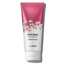 Наборы - Парфюмированный крем для тела The Saem Perfumed…, 0