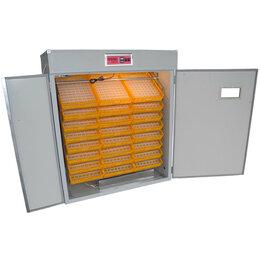 Товары для сельскохозяйственных животных - Инкубатор + выводной шкаф MJB/N-4 на 2112 яиц, 0