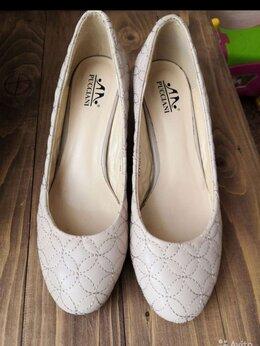 Туфли - Туфли натуральная кожа, 0