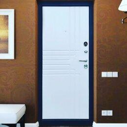Входные двери - Дверь входная АТЛАНТ 95ММ 3К-РА УПЛОТНЕНИЕ , 0