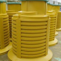 Комплектующие водоснабжения - Кессон Дочиста, 0