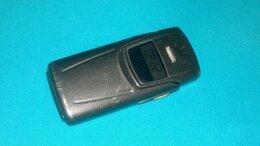 Мобильные телефоны - GSM телефон Nokia 8910i NHM-4NX нокиа титановый…, 0