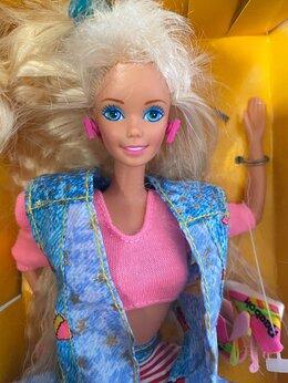 Куклы и пупсы - Барби / Barbie all american reebok 1990г, Малайзия, 0