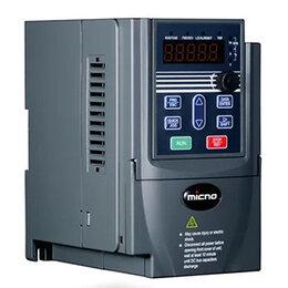Преобразователи частоты - Инвертер INVERTER DELTA VFD004S23A 0.4KW 220V, 0