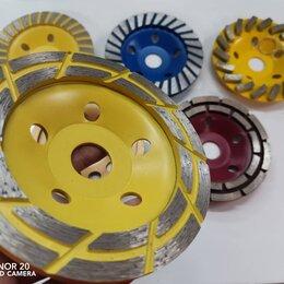 Для шлифовальных машин - Алмазный диск, 0