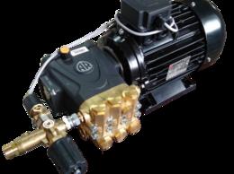 Стиральные машины - 🔥 АВД Annovi Reverberi FX2015TST AR TotalStop, 0