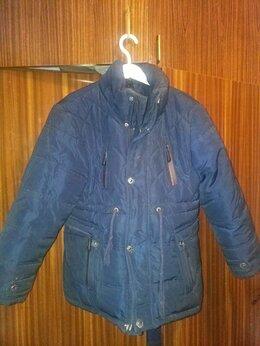 Комплекты верхней одежды - Куртки на мальчика , 0