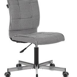 Компьютерные кресла - Кресло CH-330M серый Morris, 0