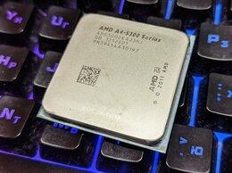 Процессоры (CPU) - Процессор AMD A4-5300, 0