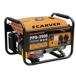Электрогенераторы и станции - Генератор бензиновый Carver PPG-3900, 0