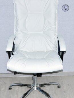 Компьютерные кресла - Кресло руководителя Фортуна 5(15), 0