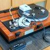 Проигрыватель винила thorens TD520 по цене 360000₽ - Проигрыватели виниловых дисков, фото 8