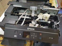 Ремонт и монтаж товаров - Ремонт принтеров epson, 0