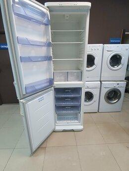 Холодильники - Б у бирюса 129 два компрессора , 0