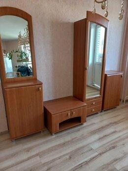 Шкафы, стенки, гарнитуры - Мебель малогабаритная красивая, 0