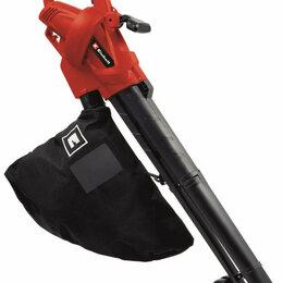 Воздуходувки и садовые пылесосы - Воздуходувка электрическая Einhell GC-EL 2500 E (3433300), 0