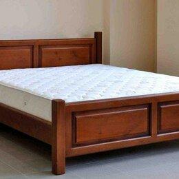 Кровати - Изготовлю Кровать из массива дерева , 0