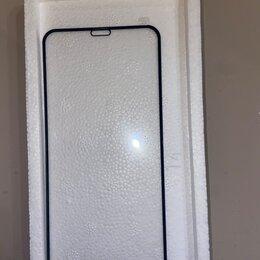 Защитные пленки и стекла - Стекла на айфон 10 , 0
