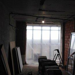 Окна - Остекление балконов , 0