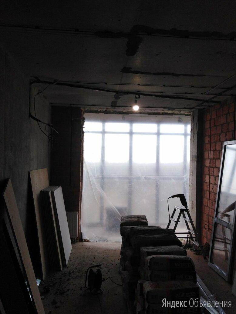 Остекление балконов  по цене 5000₽ - Окна, фото 0