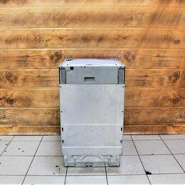 Посудомоечные машины -  Посудомоечная машина бу Elextrolux, 0