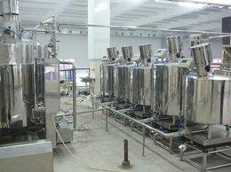 Прочее оборудование - Молочное оборудование, ВДП, Реакторы, Сыроварни.…, 0